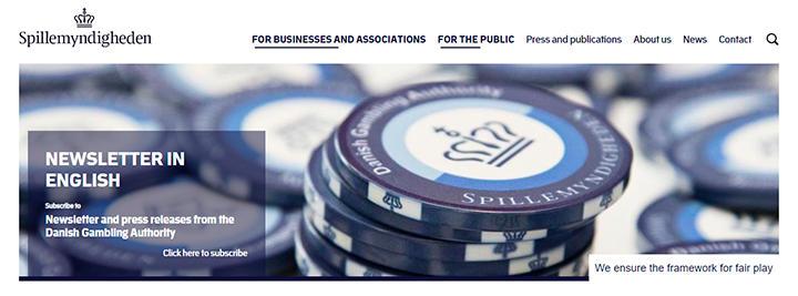 Danish Gambling Authority